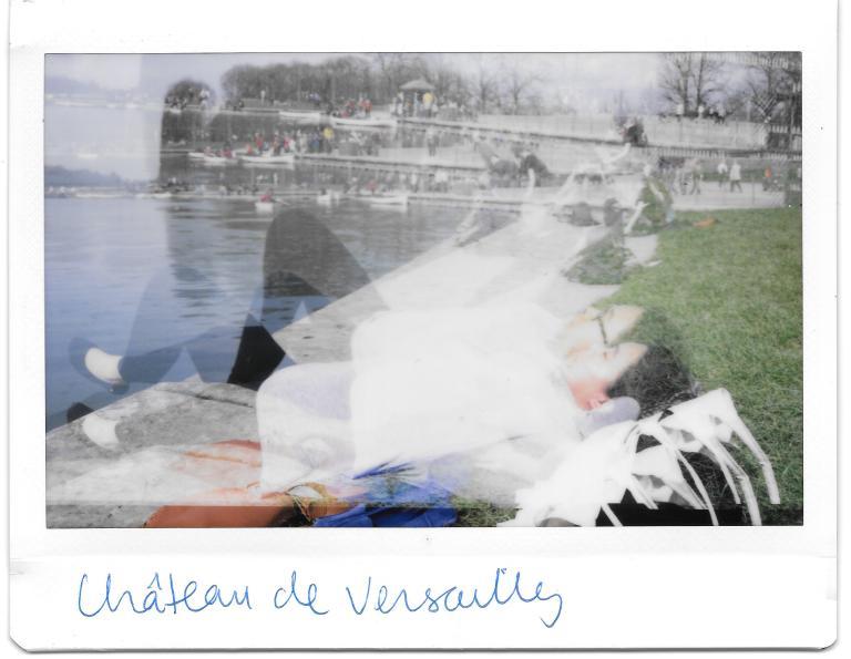 Paris Versailles Lawn
