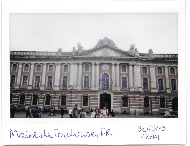 Toulouse Mairie