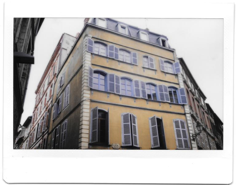 Toulouse Place St Scarbes 2