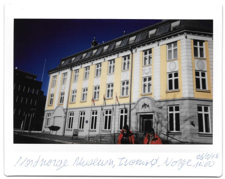 Tromso Nordnorge Museet