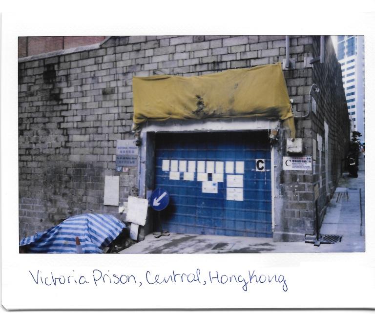 Central Victoria Prison
