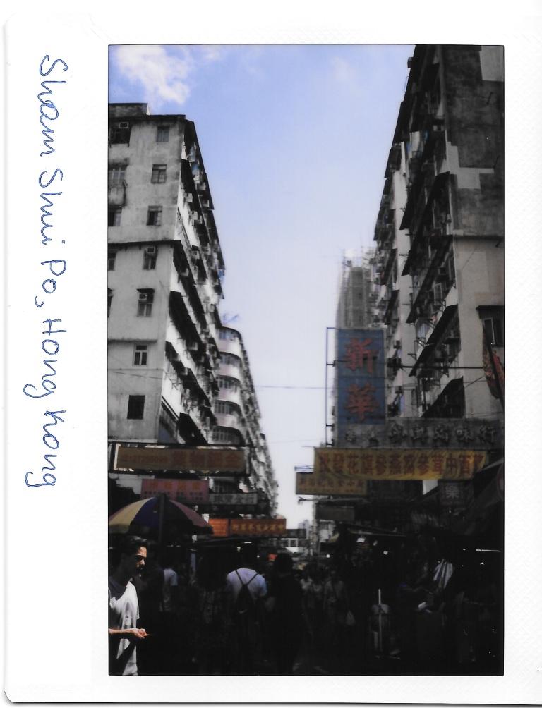 SSP Ap Liu Street