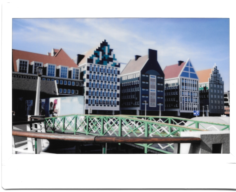 Zaandam Bridge