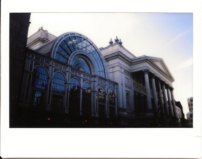london-opera