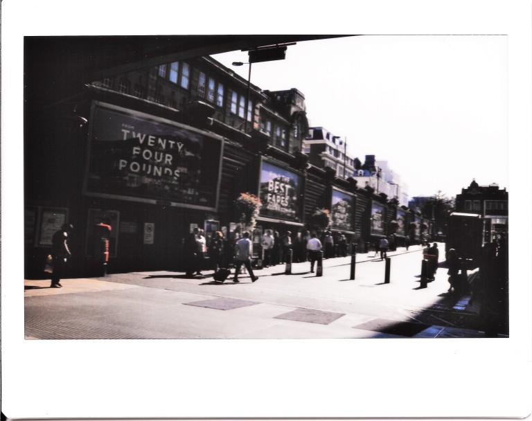 london-paddington-exit
