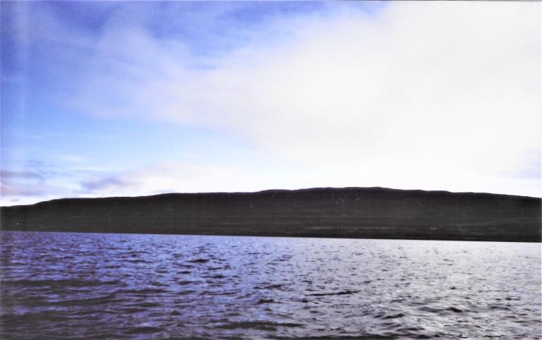 Heydalur Kayaking 2