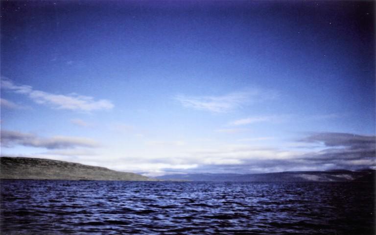Heydalur Kayaking