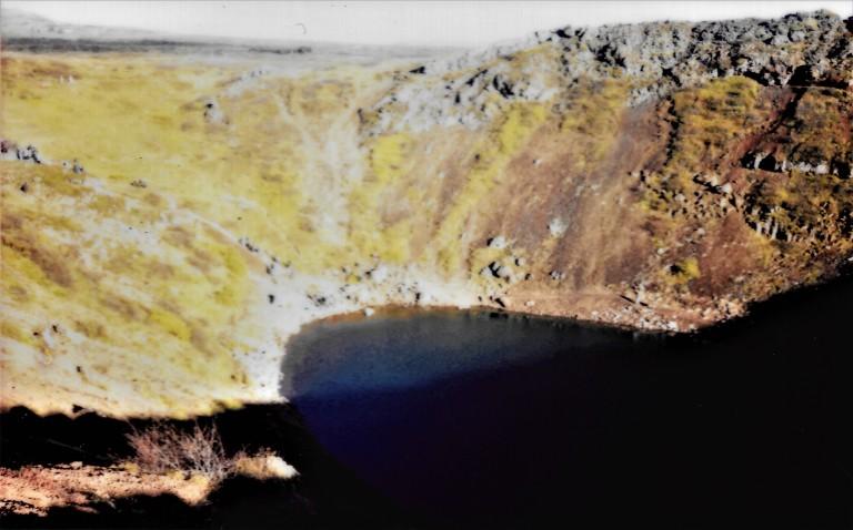 Kerid Lake