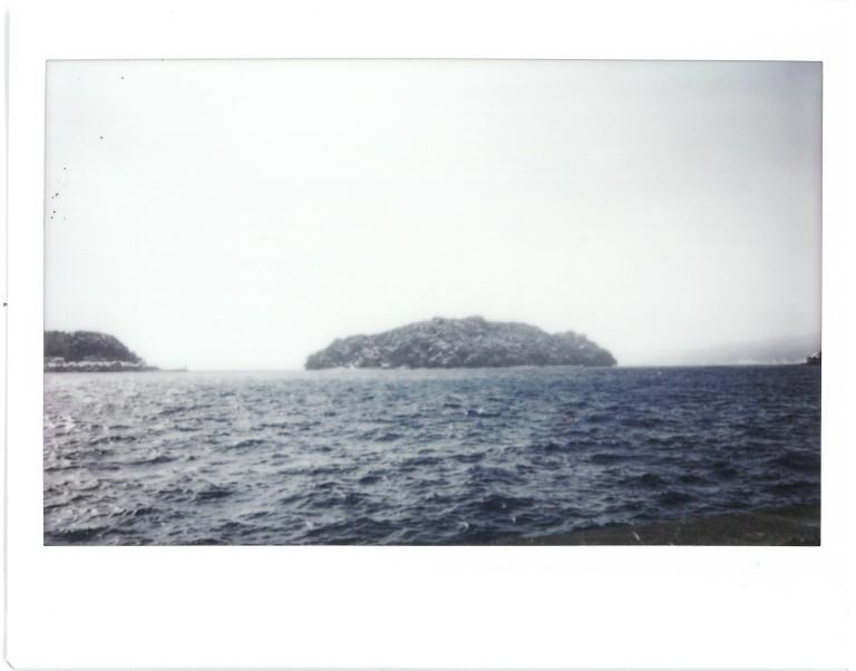 Ine island